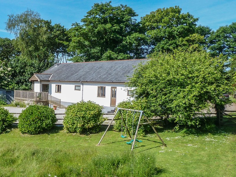 Orchard, Mawnan Smith, holiday rental in Constantine