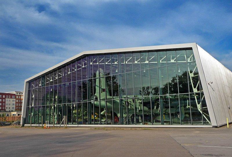RAF Museum avec l'entrée gratuite à 3 kilomètres de la propriété