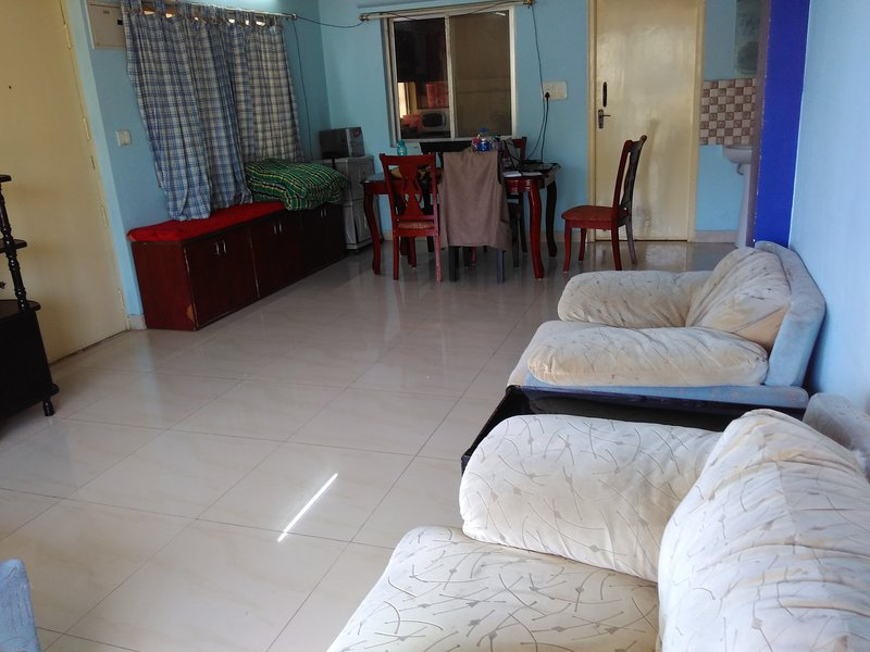 3 or 4 BHK Corporate and Traveller Residence in Bangalore, holiday rental in Hosur
