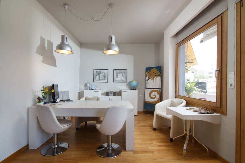 Oasis city apARTment, holiday rental in Knosos