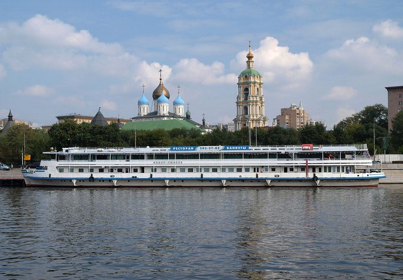 Beautiful New Year and january in Moscow, holiday rental in Zhukovsky