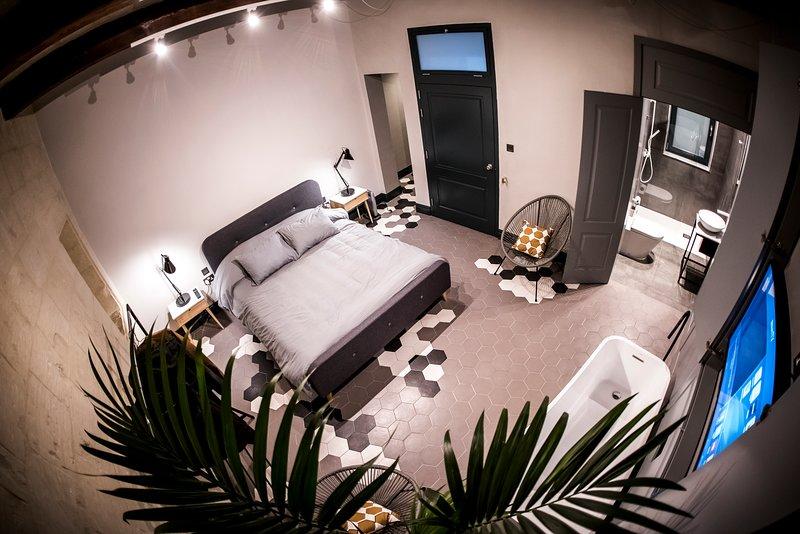 Tikka Suites, vacation rental in Rabat