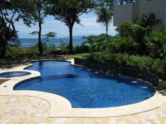 Gorgeous 3 Bedroom/3Bath Condo on the Beach in  Playa Hermosa SyM 2C, holiday rental in Playa Panama