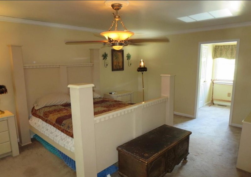 BEULAH Residence (Bedroom 2), holiday rental in Edgemere