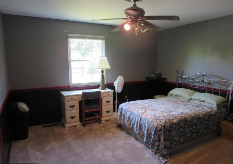 BEULAH Residence (Bedroom 1), holiday rental in Edgemere