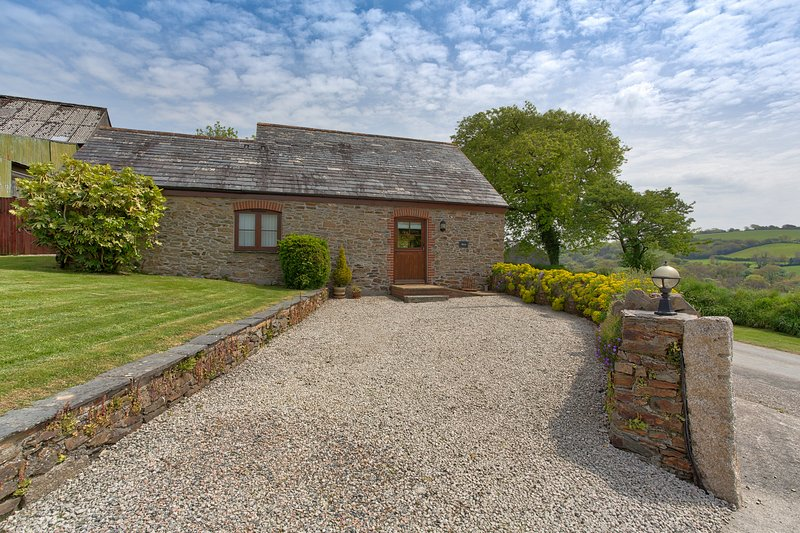 Rose Cottage, holiday rental in Withiel