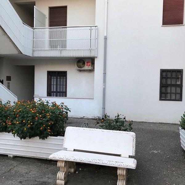 appartamento a pochi passi dal mare, holiday rental in San Salvo Marina
