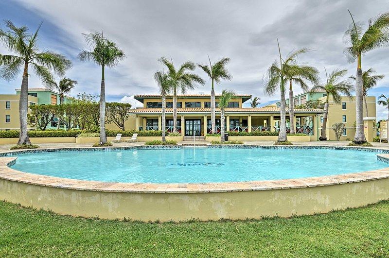 Sus aventuras puertorriqueños comienzan en esta villa de alquiler en Loíza!