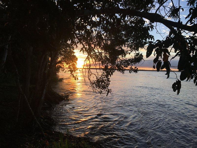 LA CASA PACHAMAMA, location de vacances à Iquitos