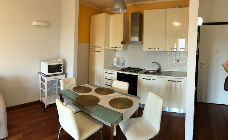 MY HOME CINQUE TERRE, location de vacances à Vezzano Ligure
