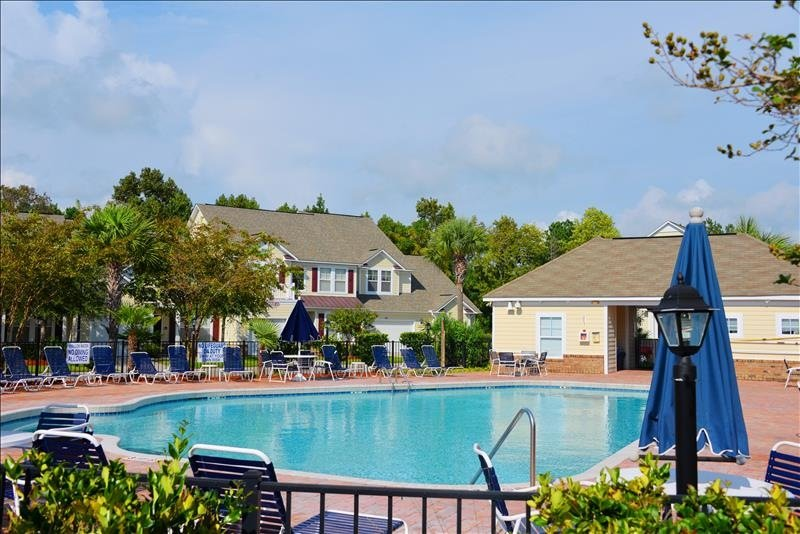 914 Tanglewood, holiday rental in Arcadian Shores