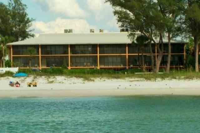 SUNSET BEACH 202, holiday rental in Holmes Beach