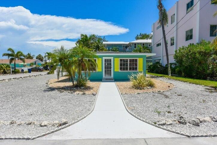 3706 GULF DR, holiday rental in Holmes Beach