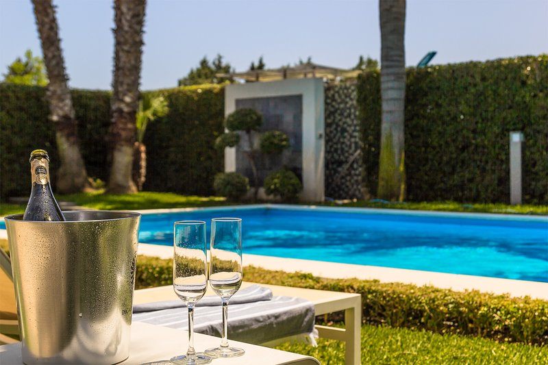 Villa Oras, vacation rental in Mascali