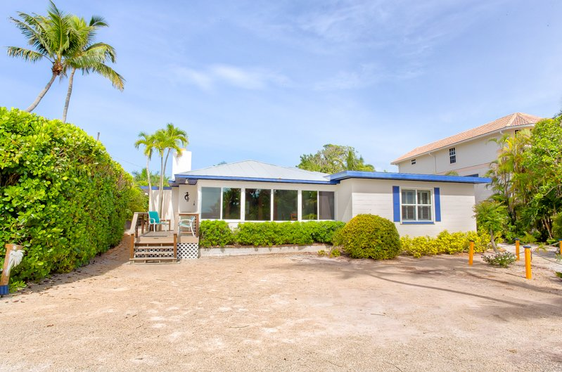Baybarlyn-Clean, Private, Serene, and Sunny refuge, vacation rental in Captiva Island
