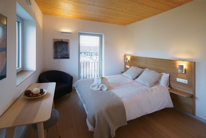 Mendialdea Apartaments-AUZA, vacation rental in Bertizarana