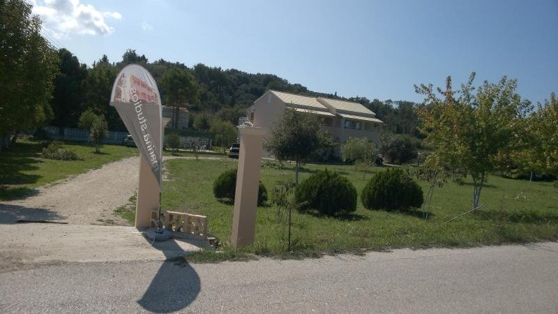 Marina Studio - Studio 2, holiday rental in Avliotes