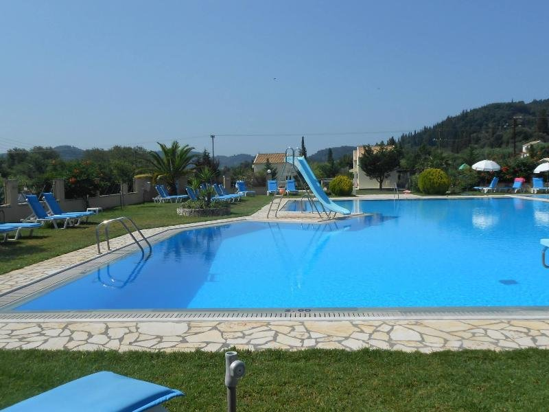 Marina Studio - Studio 4, holiday rental in Avliotes