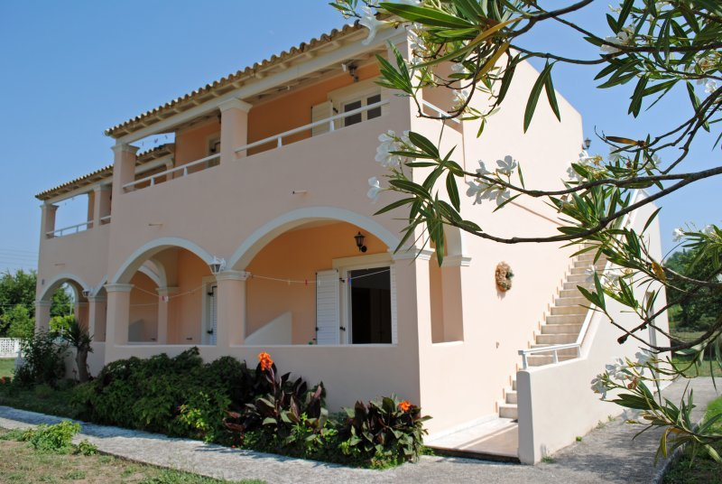 Marina Studio - Studio 5, holiday rental in Avliotes