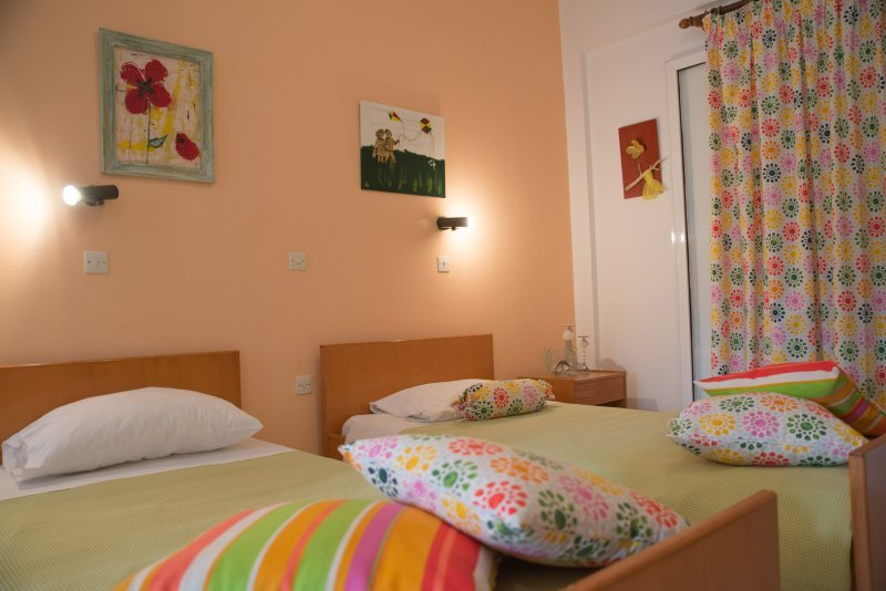 Marina Studio - Studio 8, holiday rental in Avliotes