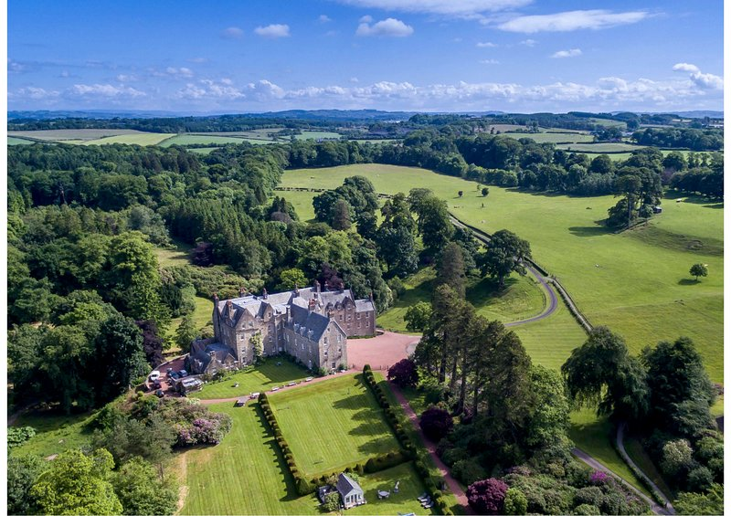 Blair Estate, Ayrshire