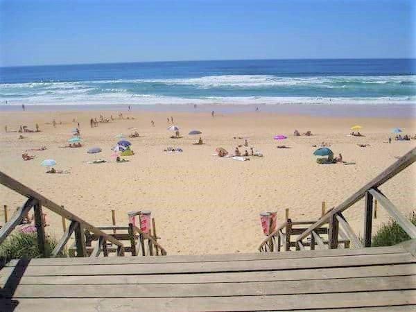 Praia Mimizan