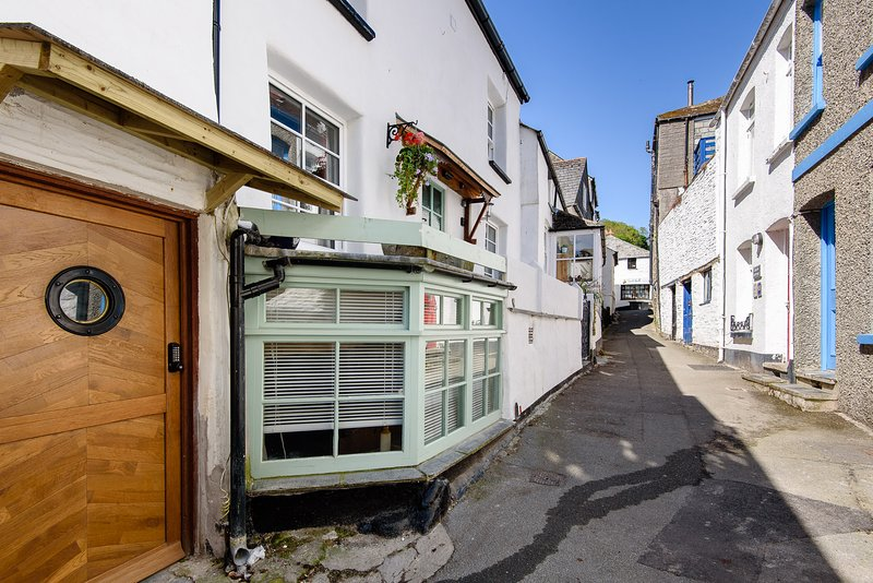 Laity - Character cottage in the heart of Polperro, vacation rental in Polperro