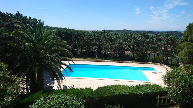 (OFFRE -10%)  PLF Holidays, vacation rental in Lieuran-les-Beziers
