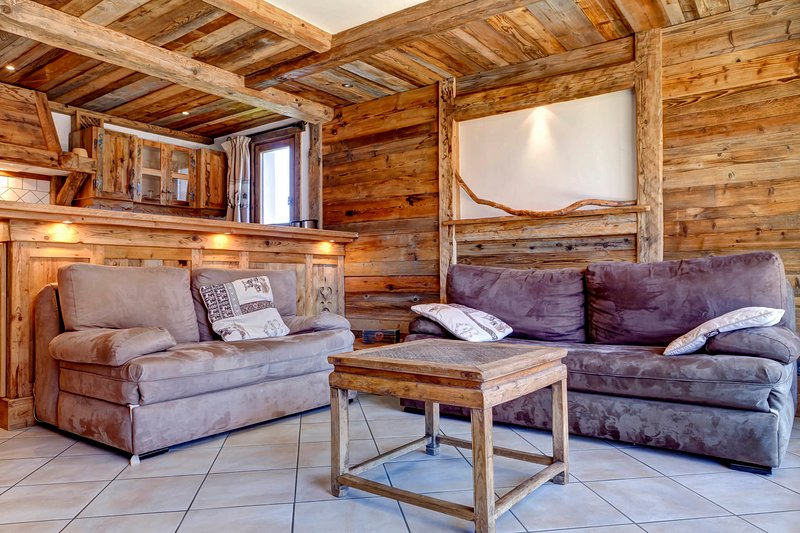 Apartment Jeremy Chalet in Courchevel