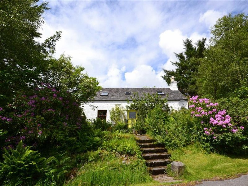 Cnoc Buidhe, holiday rental in Isle of Mull
