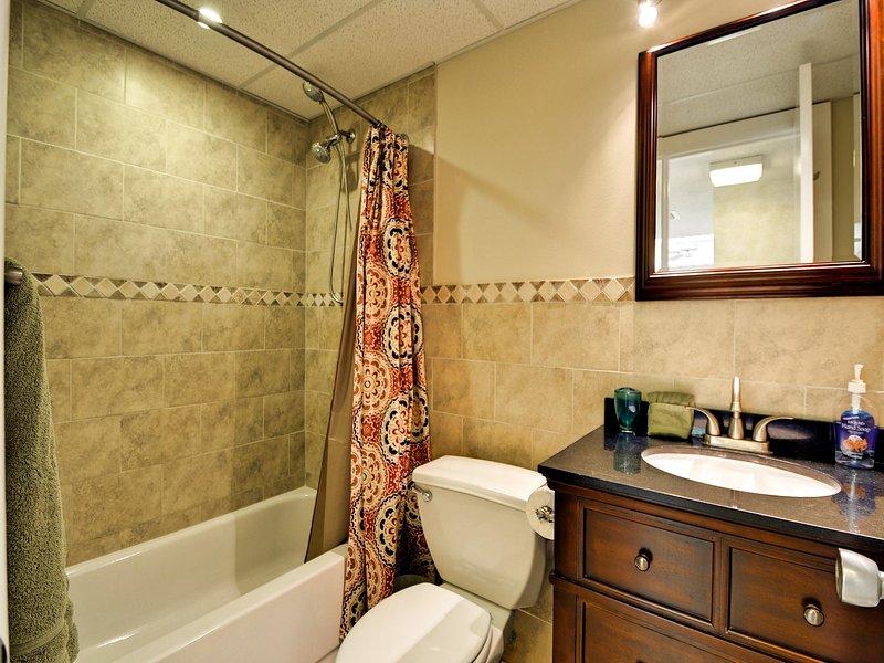 baño de visitas actualizada