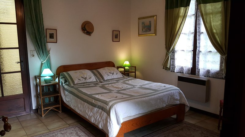 Schlafzimmer 4 Aux Trois Sources