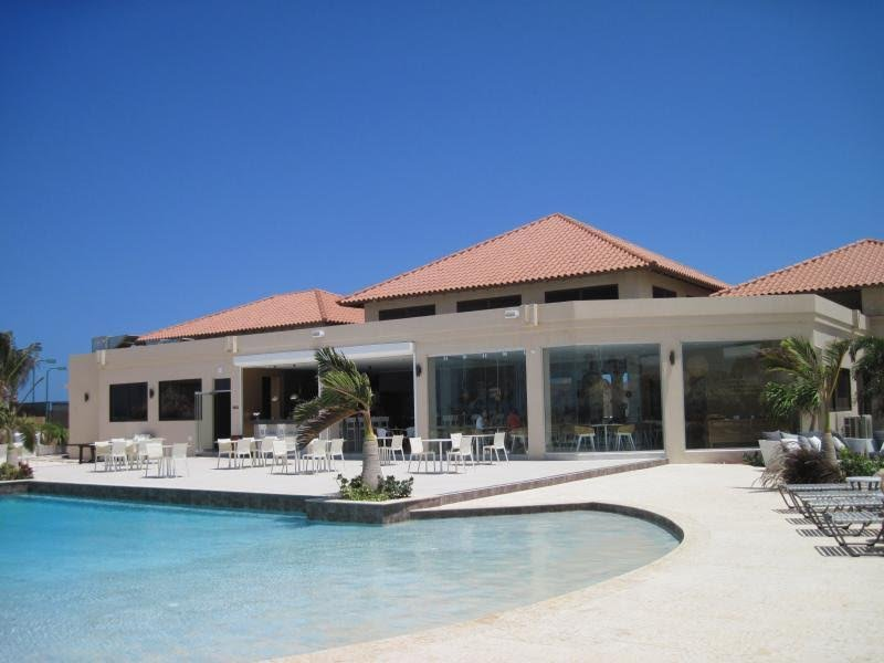 Gold Coast Clubhouse with pool for our distinguished guests