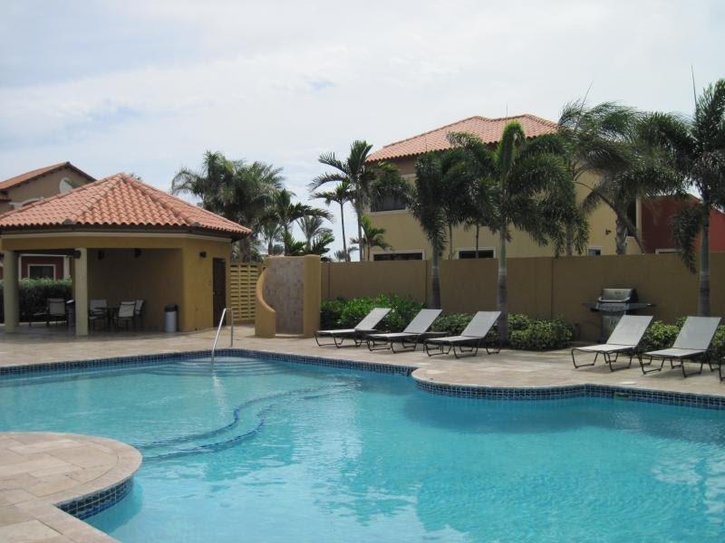 Gold Coast pool