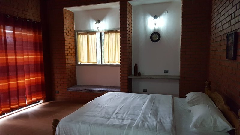 Cottages at Plumeria Eco Trails, vakantiewoning in Dindigul District