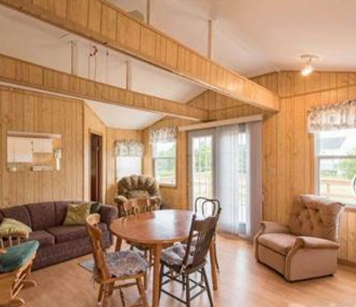 Beach House Inn Pei: Bub's Beach House *Oceanview Cottage* Has Parking And Wi
