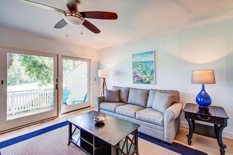 Brand New Living Room