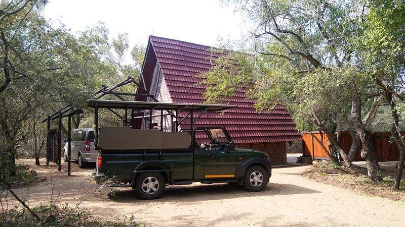 Marloth Park near Kruger National Park Holiday accommodation, holiday rental in Komatipoort