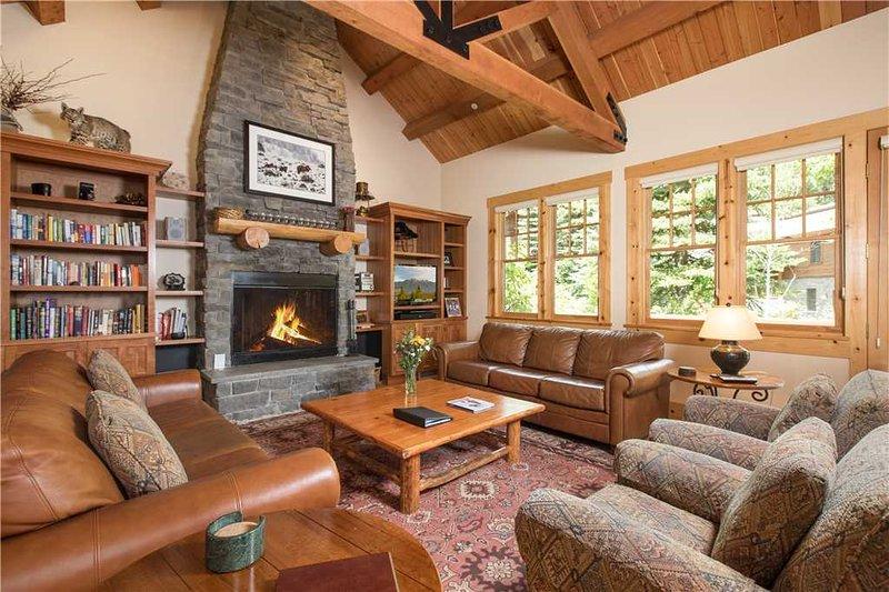 Granite Ridge Homestead 3134, location de vacances à Moose