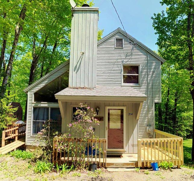 #214: 303 Chimney Hill Rd  214-03, location de vacances à Wilmington