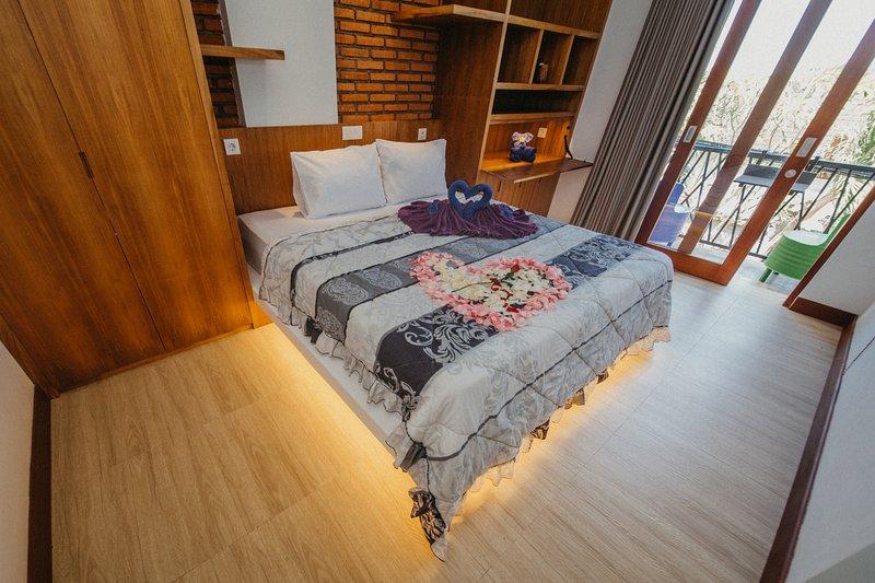 Kaen Apartments Family Suite, alquiler vacacional en Seseh