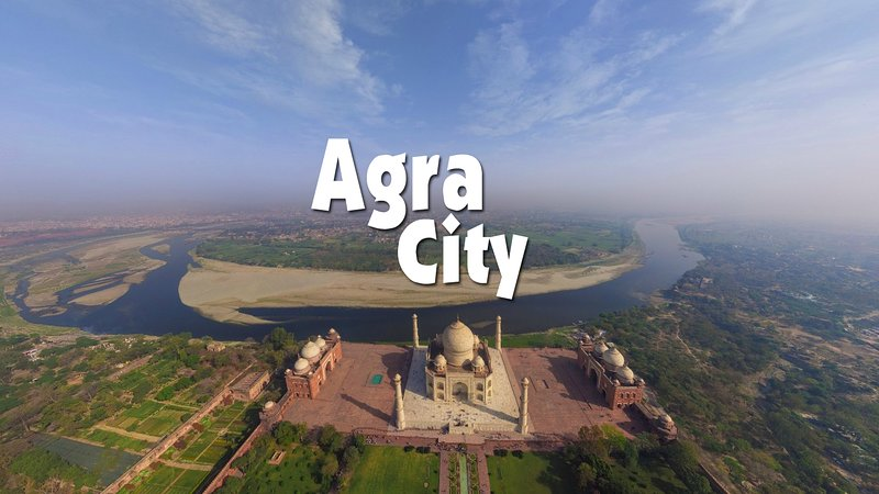 Taj View Penthouse (Guesthouse Room 1), holiday rental in Agra District
