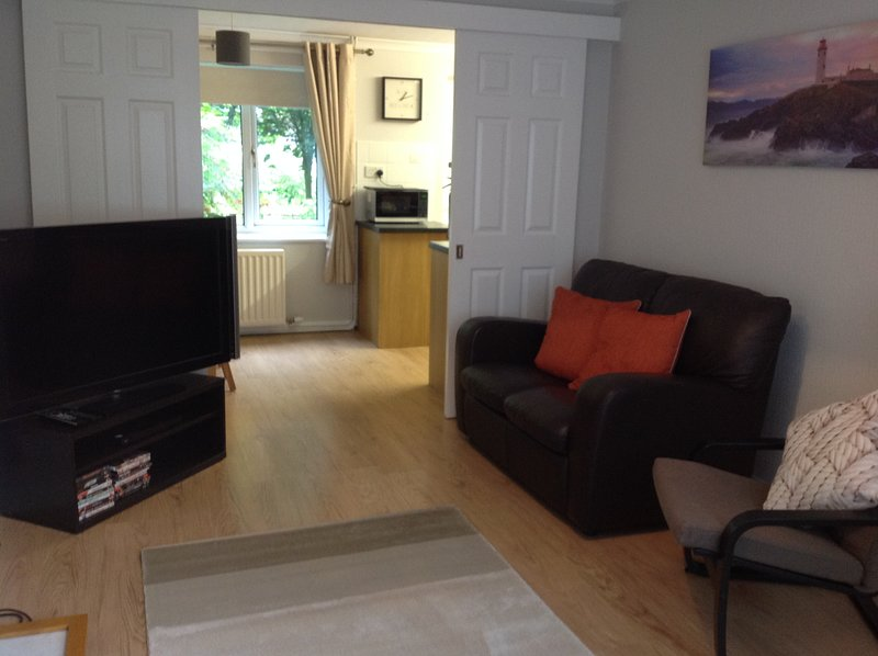 Lovely 2 bed holiday home, newly refurbished!, casa vacanza a St Andrews