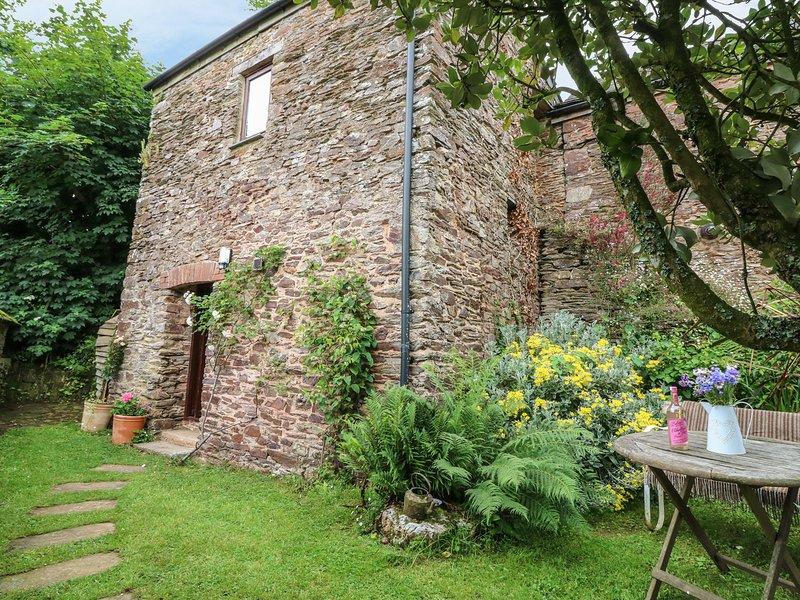 THE OLD GRANARY, open-plan, in Blackawton, location de vacances à Washbourne