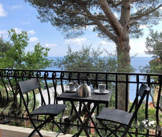 ILA12150 House Levante - Pieve Ligure - Liguria, vacation rental in Sori