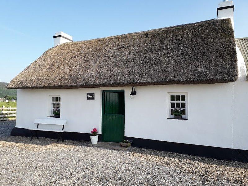 irish thatched cottage updated 2019 holiday rental in limavady rh tripadvisor ie