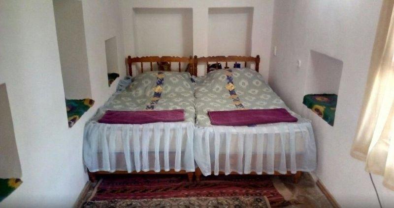 Bukhara Hotels Miraziz Ambari - Triple Room 2, alquiler de vacaciones en Uzbekistán