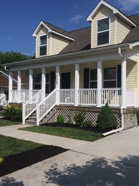 Beautiful Beach Cottage In Ocean City Home For Rent