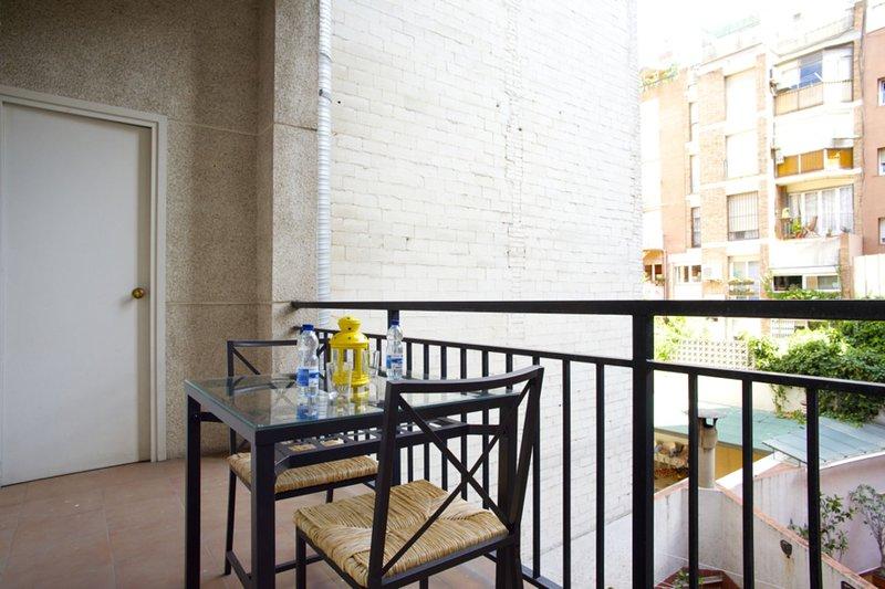 Urban Town Suites II, alquiler vacacional en Sant Cugat del Vallès