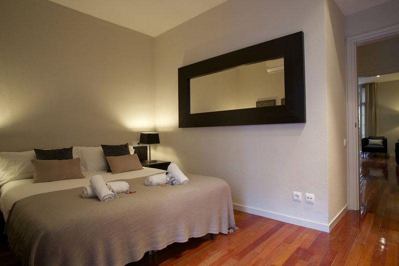 Urban Town Suites Terrace – semesterbostad i Sant Cugat del Valles